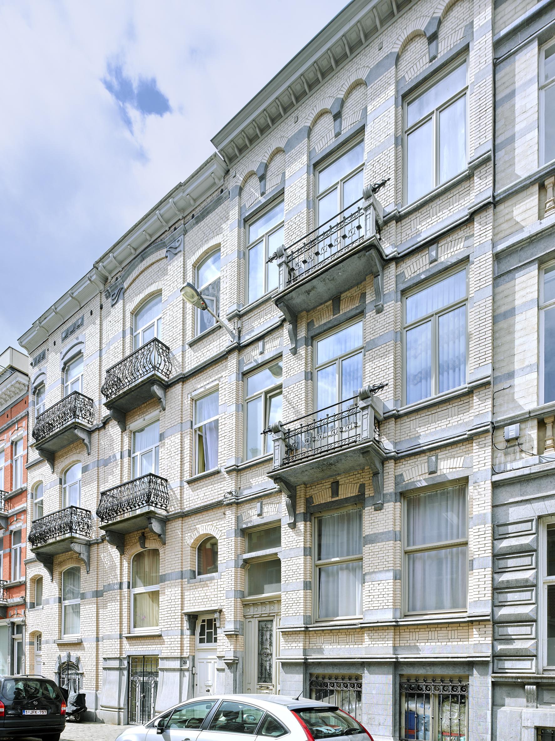 logements de qualité à un prix abordable