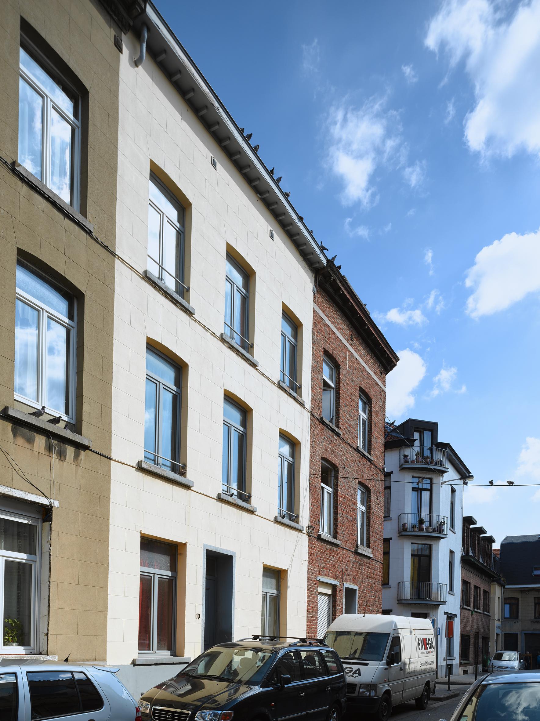 kwaliteitsvolle woningen aan een betaalbare huurprijs