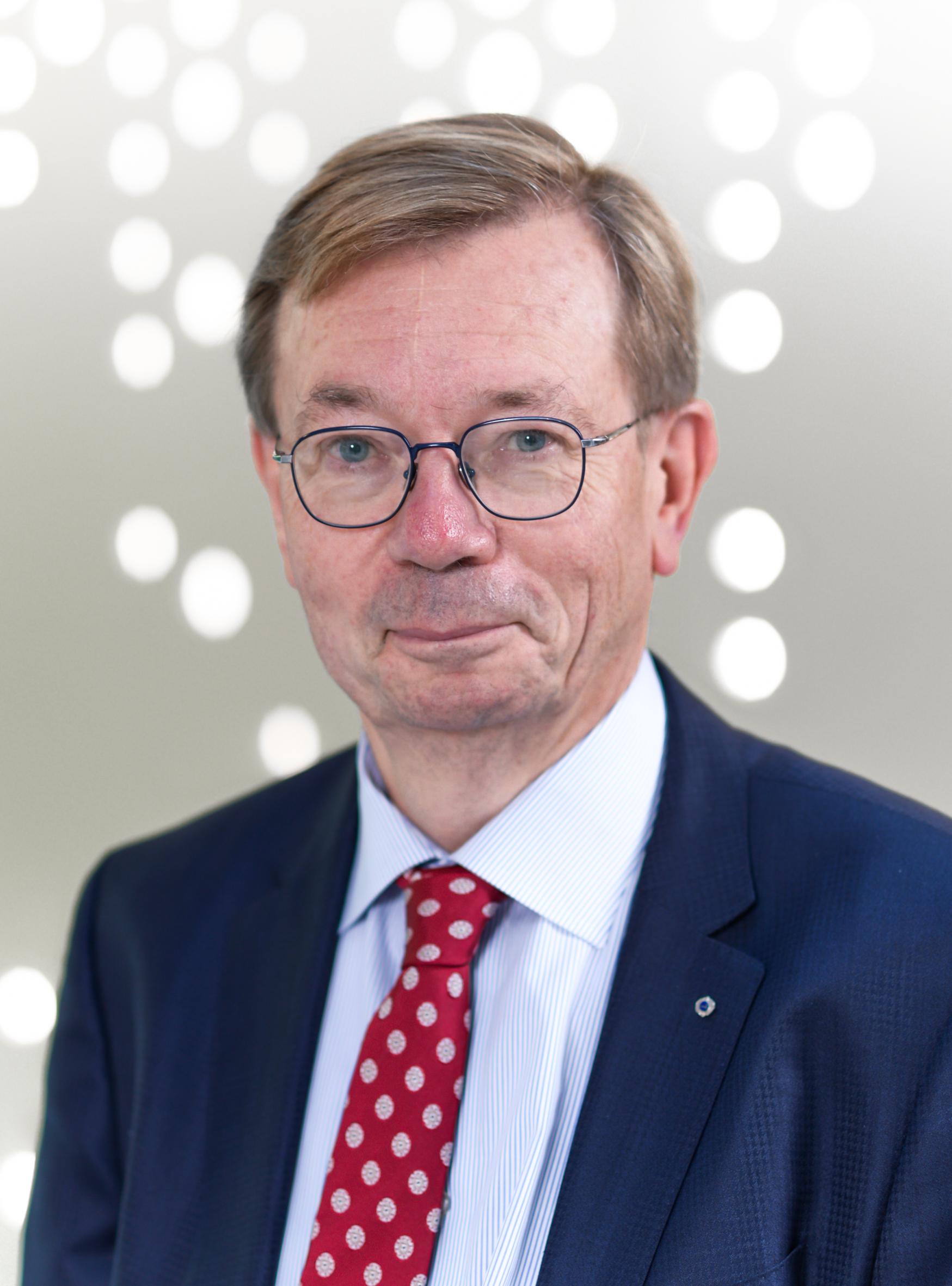 André BOSMANS – Administrateur (2)