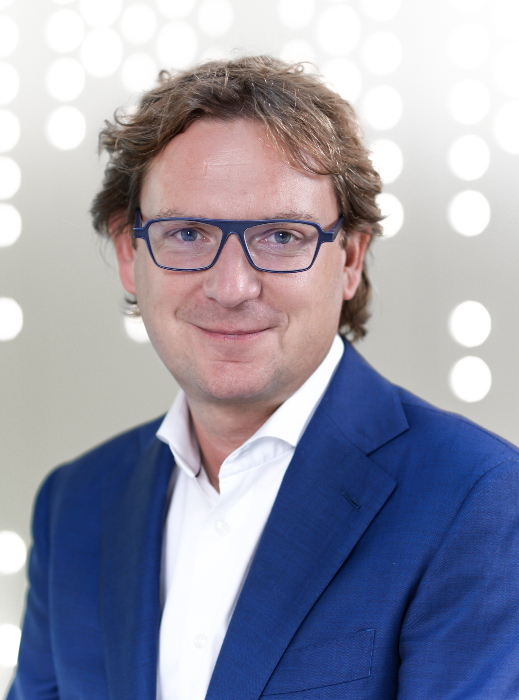 Nicolas BEARELLE – Administrateur (3)