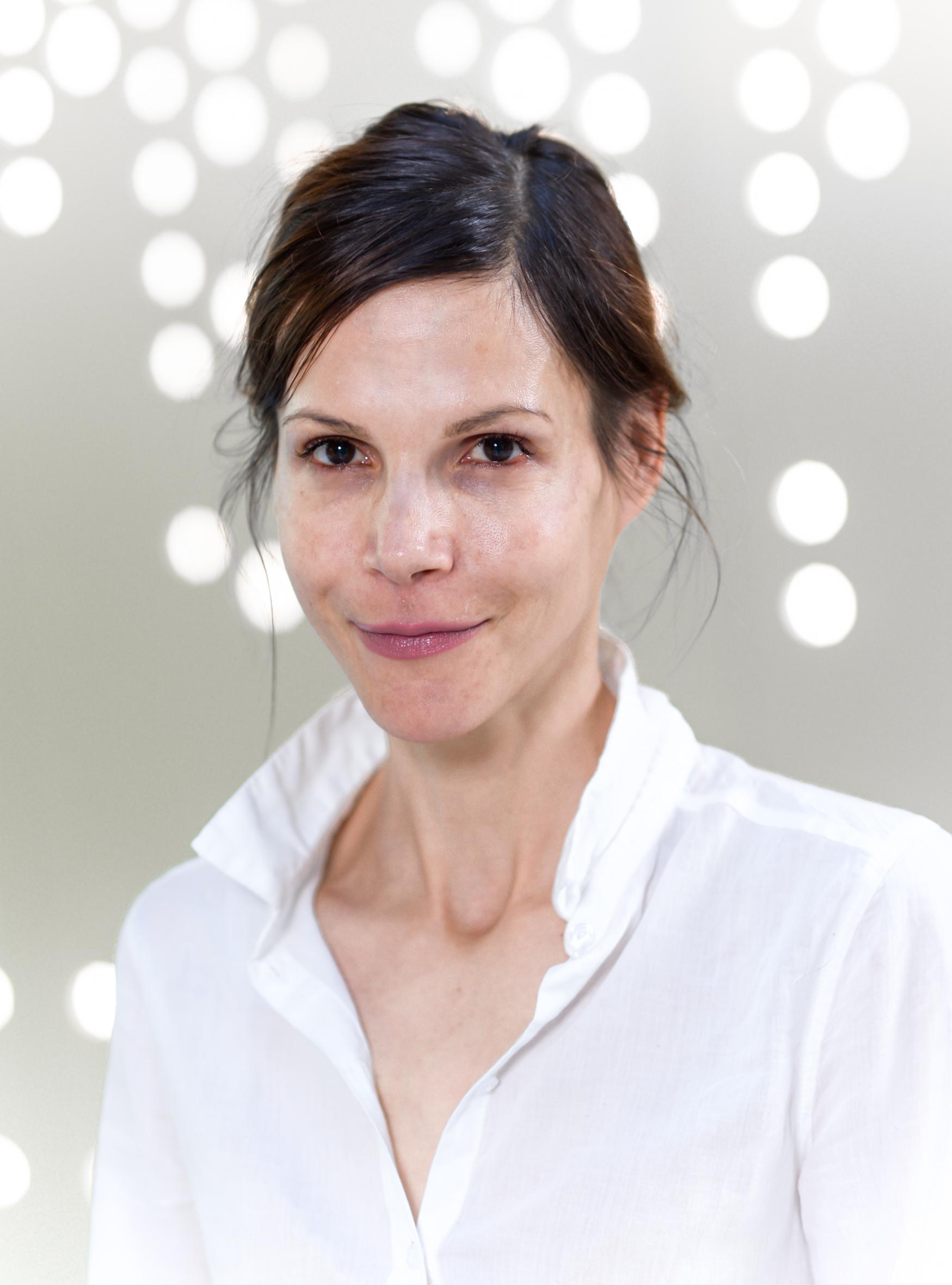 Sandrine NELISSEN GRADE – Administratrice (2)